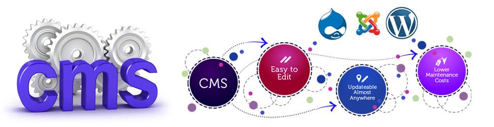 CMS-Websites